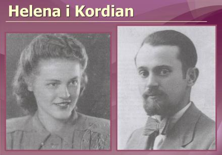 Kordian i Helena