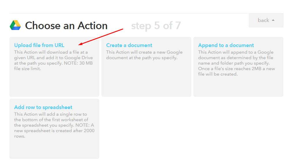Synchronizacja ebookpoint.pl z Google Drive, OneDrive oraz Box - krok 11