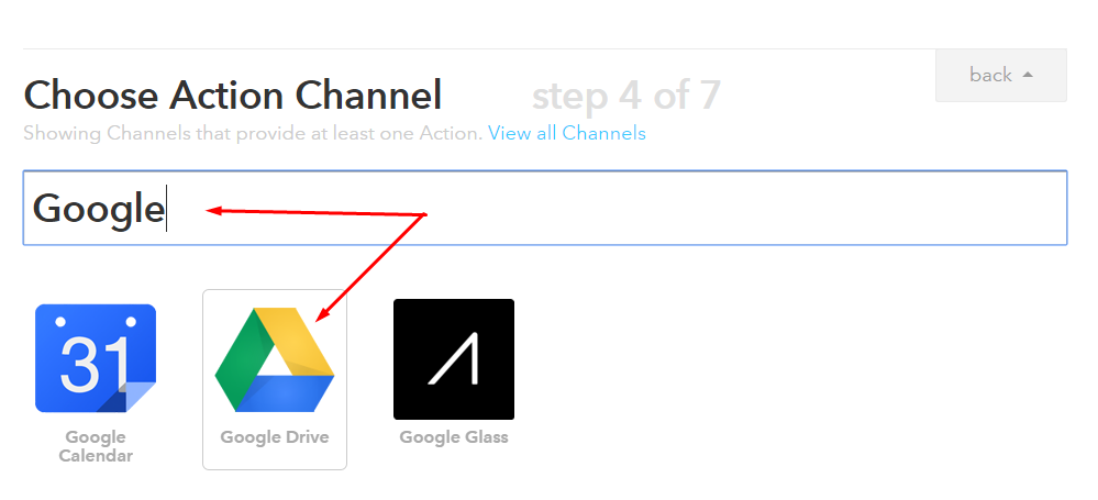 Synchronizacja ebookpoint.pl z Google Drive, OneDrive oraz Box - krok 6